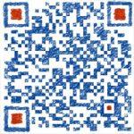 WeChat QR code - Florian Ansorge