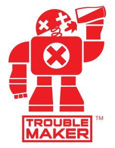 Trouble Maker Berlin